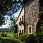 Agriturismo Trebisonda Country Resort, Monzambano