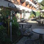 Hotel Pictures: Hotel-Restaurant Sonne, Talheim