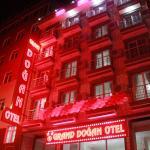 Grand Dogan Hotel, Kırıkkale