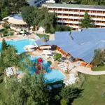 Фотографии отеля: Hotel Dobrotitsa - All Inclusive, Албена