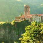 Hotel Pictures: Hostal Mont-Rock, Montagut