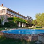 Hotel Pictures: Posada Real del Pinar, Pozal de Gallinas