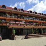 Hotel Valea Mariei,  Vama
