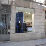 Pensió Viladomat, Girona