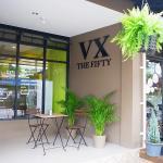 VX The Fifty, Bangkok