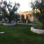 Villa Terra Nostra, Vieste