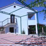 Villa Roze, Čižići