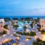 Santo Miramare Resort, Perivolos