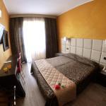 Hotel Cristallo, Varazze