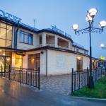 Sweet Hall Hotel, Krasnodar