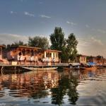 California Houseboats, Srinagar