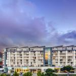 Harbouredge Apartments, Cape Town