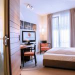 Hotel Begardenhof, Cologne