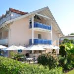 Hotelbilleder: Happy House - Das fröhliche Urlaubszuhause, Krumpendorf am Wörthersee
