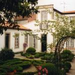 Casa da Fonte, Fornos de Algodres