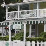 Duval Gardens, Key West