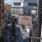 Los Amigos Hostel,  Madrid