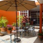 Hotel Camba,  Oaxaca City