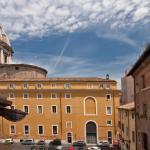 DomusAmor Navona, Rome