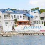 Aqua Pension Cuccetta, Hamamatsu