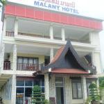 Malany Hotel, Vang Vieng