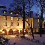 Hotel Na Zamecku,  Prague