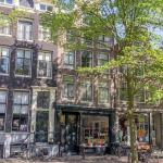 't Hotel, Amsterdam