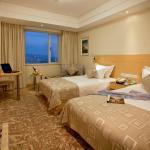 Huachen Kenzo Hotel Hangzhou, Hangzhou