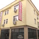 Acikgoz Hotel, Edirne
