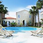 Manastir Alacati Hotel, Alacati