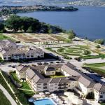 Hotel Du Lac Congress Center & Spa, Ioannina