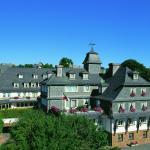 Berghotel Astenkrone, Winterberg