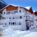 Fotos do Hotel: Hotel Garni Schmid, Ischgl
