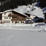 Zdjęcia hotelu: Haus Astoria, Sankt Leonhard im Pitztal