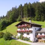Fotos del hotel: Alpenbauernhof Gröbenhof, Fulpmes