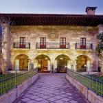 Hotel Palacio Guevara, Treceño
