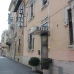 Hotel Nizza,  Milan