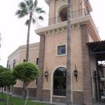 Hotel Navojoa Plaza, Navojoa