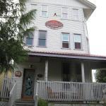 Poppi's Guesthouse, Revelstoke