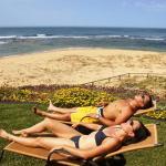 Φωτογραφίες: Al Mare Beachfront Retreat, The Entrance