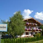 Fotografie hotelů: Ramseiderhof, Saalfelden am Steinernen Meer