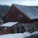 Hotel Pictures: Ubytování Roudny, Cerny Dul