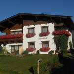 酒店图片: Ferienwohnungen Haus Alpenblick, 瓦德林