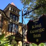 Hotel Pictures: King George Inn, Annapolis Royal
