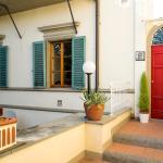 Casa Torrini, Fiesole