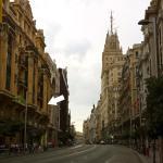 Hostal Montecarlo,  Madrid