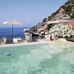 Hotel Punta Regina, Positano