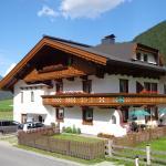 Zdjęcia hotelu: Haus Edring, Tux