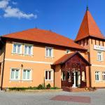 Villa Larus, Palić