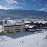 酒店图片: Alpen Adria Hotel & Spa, Presseggersee